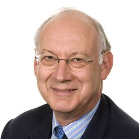 Christopher Kennard