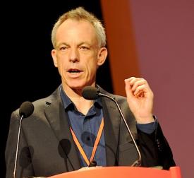 Professor Matthew Wood