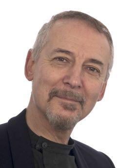 Prof Adrian Harris