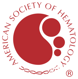 american society of hematology logo