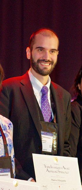 Marios Margaritis