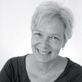 Prof Vicki Marsh