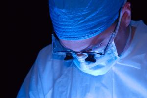 Specialties iStock Head Surgeon