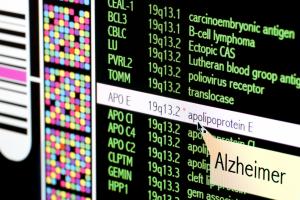 Specialties iStock Genes Alzheimer