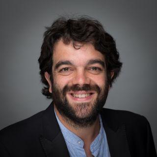 Daniel Prieto-Alhambra