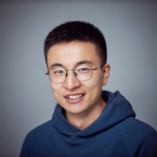 Junqing Xie