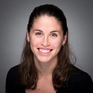 Sarah McCuaig