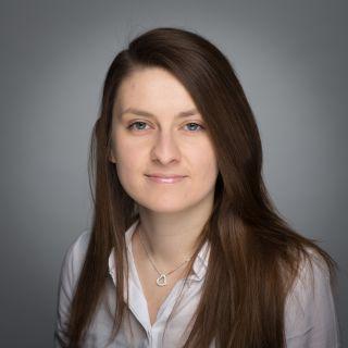Agnieszka Chomka