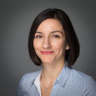 Katy Mironov