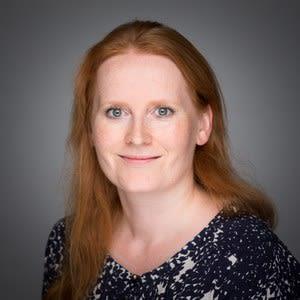 Jennifer Swettenham