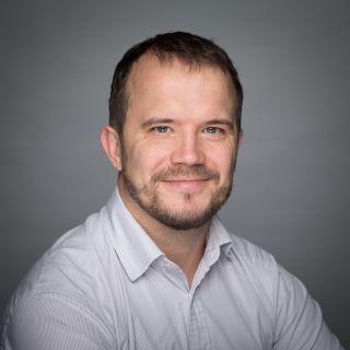 Jonathan Simon Palmer