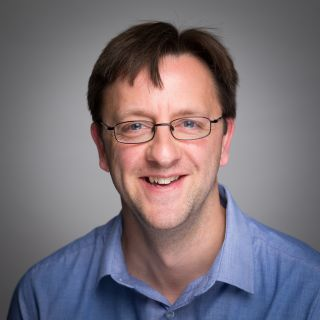 Simon Shayler