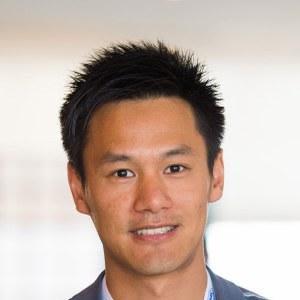 James K-K Chan