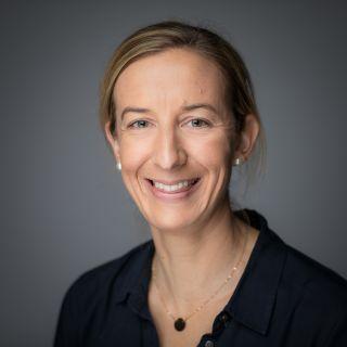 Philippa Nicolson