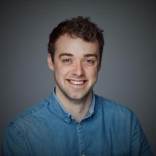 Nicholas Peckham