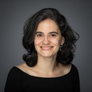 Patricia Logullo