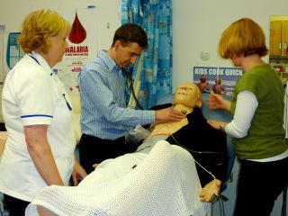 Primary care emergencies refresher course
