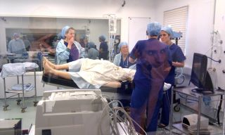 Obstetric anaesthetic crisis simulation o a c s
