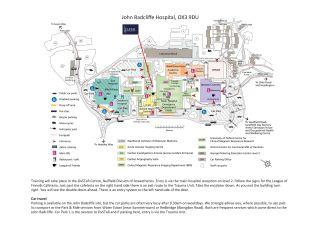 Jr site map