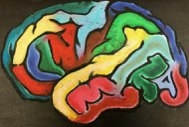 Speech and brain brain
