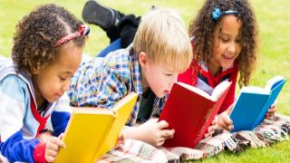 The Language & Cognitive Development Research Group, led by Professor Kate Nation, have been working closely with Oxford Children's Dictionaries Department at Oxford University Press to discover how children learn to read and write.