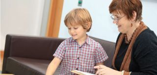 Oxford study of childrens communication impairments