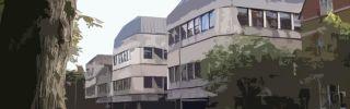 Tinbergen building closure
