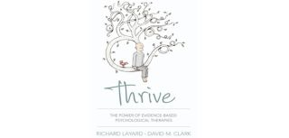 Thrive the power of evidence based psychological therapies oxcadats latest book