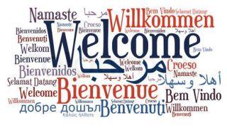 Warm welcome to Dr. Daniel Lametti!