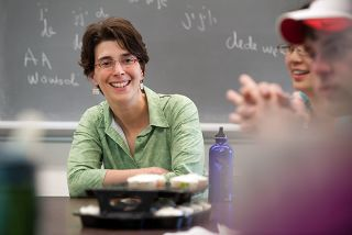 Professor jenny saffran to give 2014 anne treisman lecture in experimental psychology