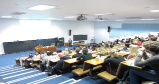 2014 autumn school in cognitive neuroscience