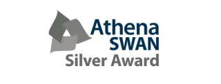 Experimental psychology awarded athena swan silver award
