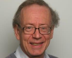 Professor dick passingham retires from academia