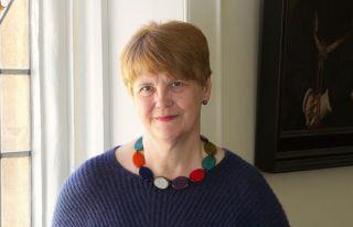 Dorothy bishop wins prestigious erc advanced grant