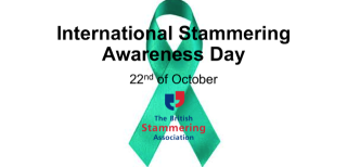 Kate watkins and jennifer chesters interviewed for international stammering awareness day