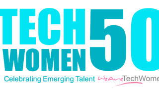 Congratulations to Amy Orben on winning a TechWomen50 award!