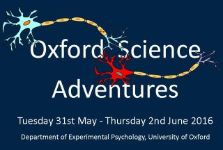 Oxford science adventures 1