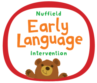 Nuffield early language intervention