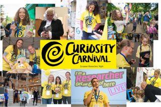 Curiosity carnival 2