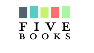 Professor dick passingham interviewed by five books