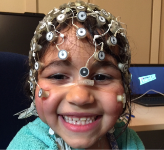 Enthusiastic eeg participant large