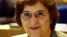 Experimental Psychology mourns the passing of Anne Treisman