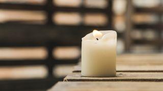 Candle john mark smith