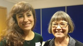 Experimental psychology dphil student margaret moore wins bns early career prize 1