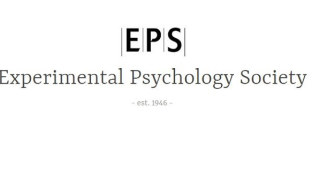 Success at Experimental Psychology Society Awards