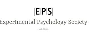 Success at Experimental Psychology Society Awards