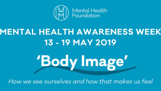 Experimental psychology on the move for mental health awareness week 13 19 may 2019