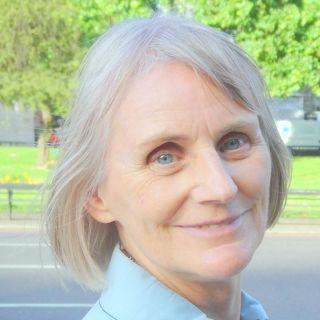 Katharine (Kathy) Parkes