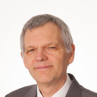 Stefan Neubauer
