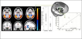 Our research draws on multimodal imaging approaches to understand brain networks and behaviour